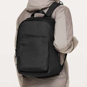 Lululemon City Street Backpack 18L - Like New!